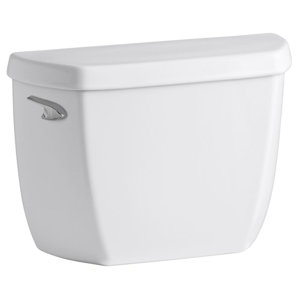Wellworth 1.0 GPF Toilet Tank by Kohler