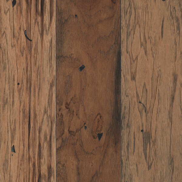 Glenwood 5 Engineered Hardwood Flooring in Country Natural by Mohawk Flooring