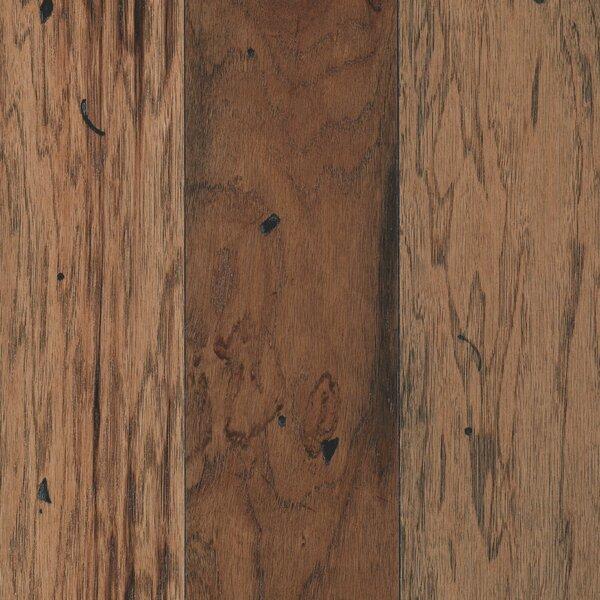 Glenwood 5 Engineered Hardwood Flooring in Country Natural by Mohawk Flooring