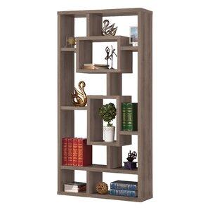 """Daluz 70"""" Cube Unit Bookcase"""