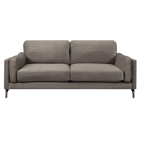 Remi Sofa by Elle Decor