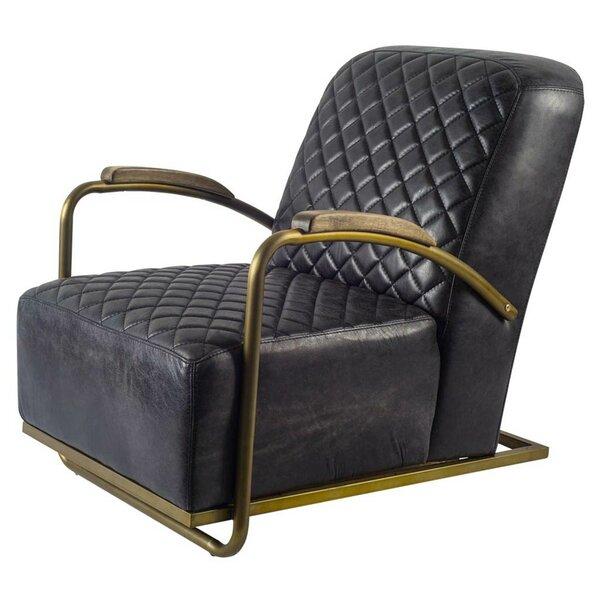 Aicha Club Chair by 17 Stories