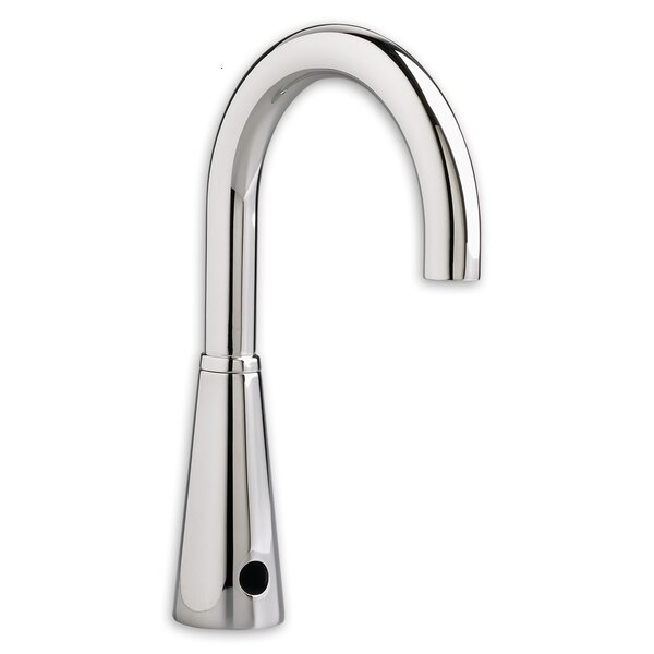 Selectronic Gooseneck Proximity Metering Bathroom Faucet by American Standard