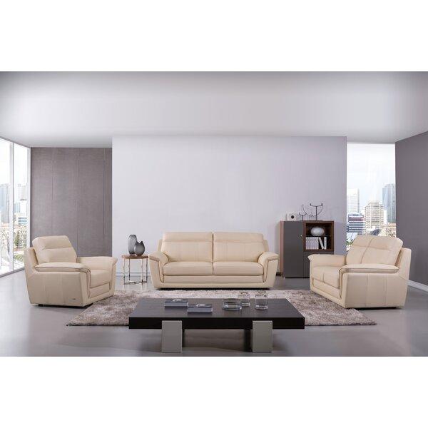 Owen Configurable Living Room Set by Orren Ellis