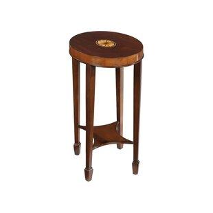 Cromer End Table by Fleur De Lis Living