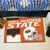 NCAA Oklahoma State University Starter Mat by FANMATS