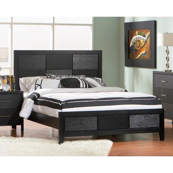 DeBary Standard Bed by Brayden Studio