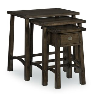 Cachet 3 Piece Nesting Tables