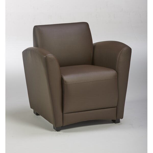 Harmony Armchair by OCISitwell