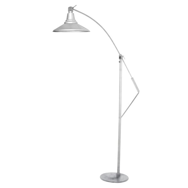 Calla 69 LED Task Floor Lamp by Cocoweb