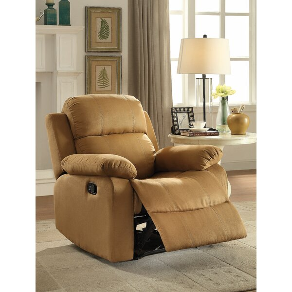 Ruesch Manual Recliner