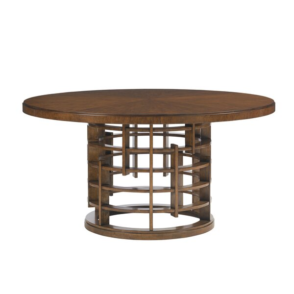 Island Fusion Dining Table by Tommy Bahama Home