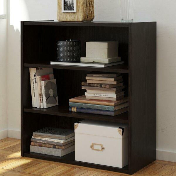 Rialto Standard Bookcase By Ebern Designs