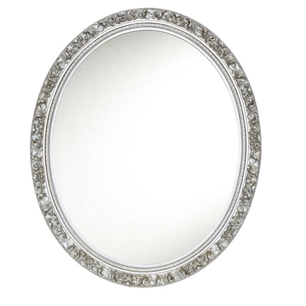 Baroque Wall Mirror by Hickory Manor House