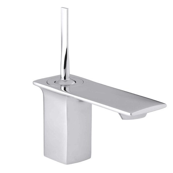 Stance Single-Hole Bathroom Sink Faucet by Kohler