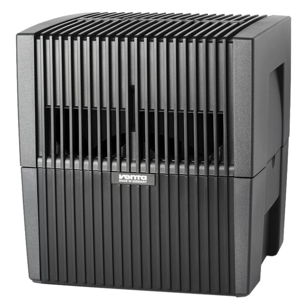 Airwasher 2 Gal. Evaporative Console Humidifier by Venta