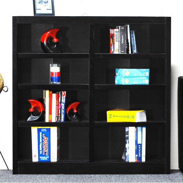 Backacre Standard Bookcase by Red Barrel Studio