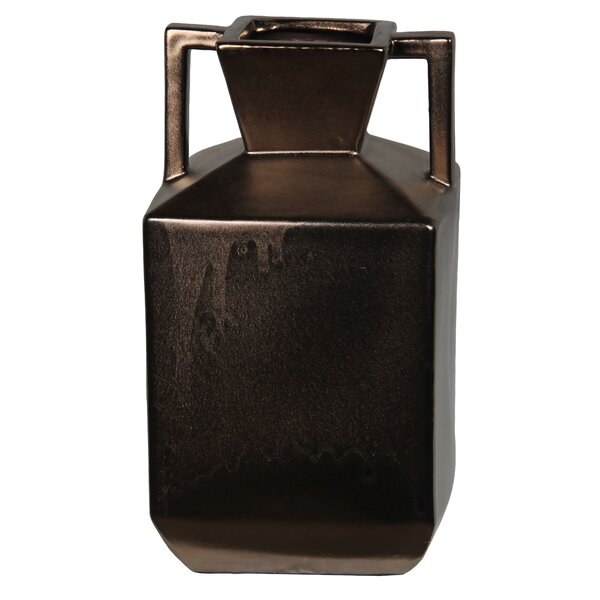 Ceramic Vase by World Menagerie