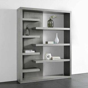 Kiel Standard Bookcase by Orren Ellis