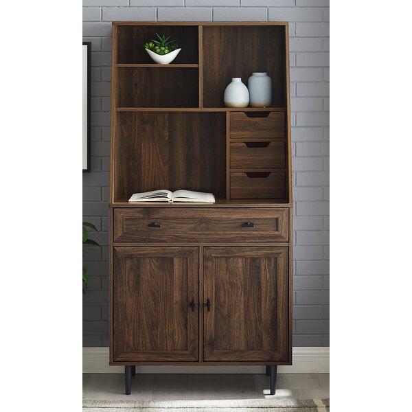 Fairlin 4 Drawer Storage Cabinet