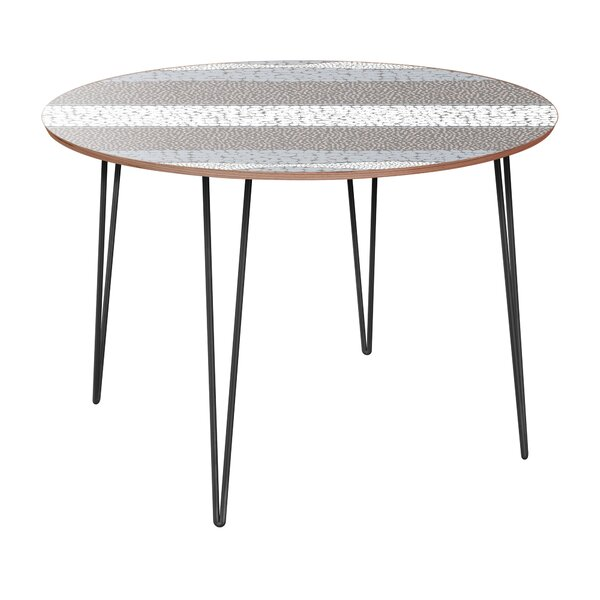 Best #1 Gagner Dining Table By Orren Ellis Today Sale Only
