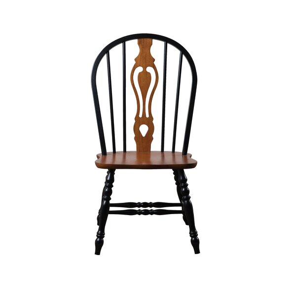 Stromberg Back Side Chair (Set of 2) by Loon Peak