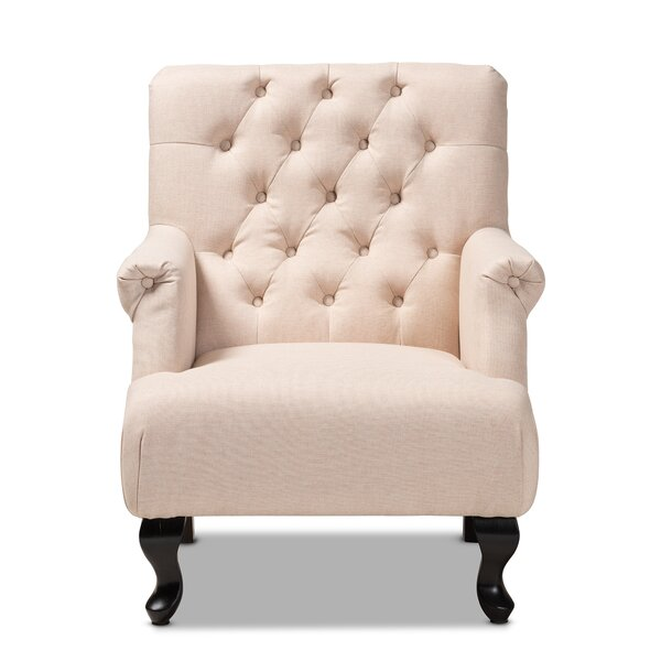 Grahm Armchair by Charlton Home