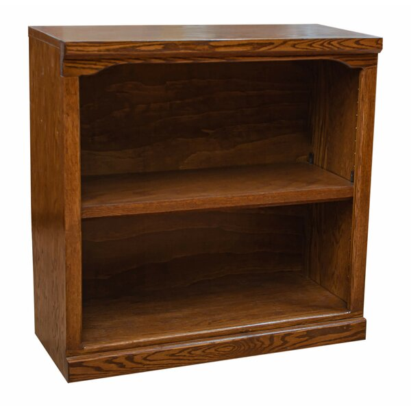 Gabler Standard Bookcase By Loon Peak