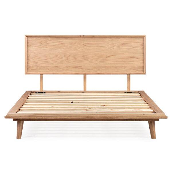 Lodd Platform Bed by Corrigan Studio