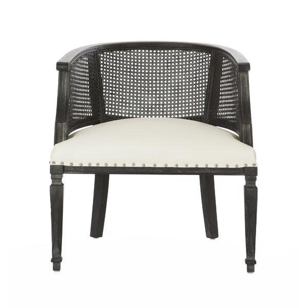 Mary Katherine Barrel Chair by Aidan Gray