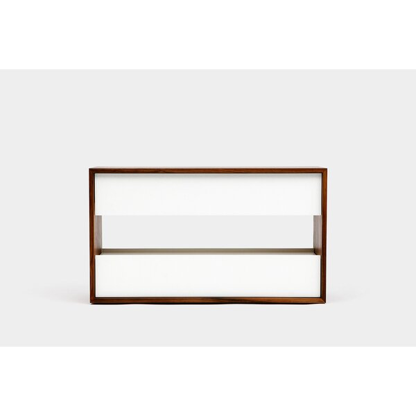 ARTLESS Brown Console Tables