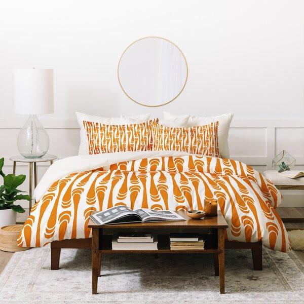Karen Harris 3 Piece Duvet Set by East Urban Home