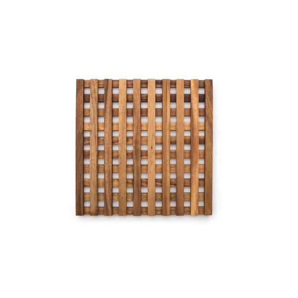 Gourmet Wood Trivet by Ironwood Gourmet