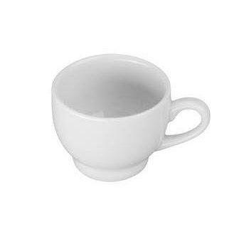 3 oz. Footed Demi Mug (Set of 12) by BIA Cordon Bleu