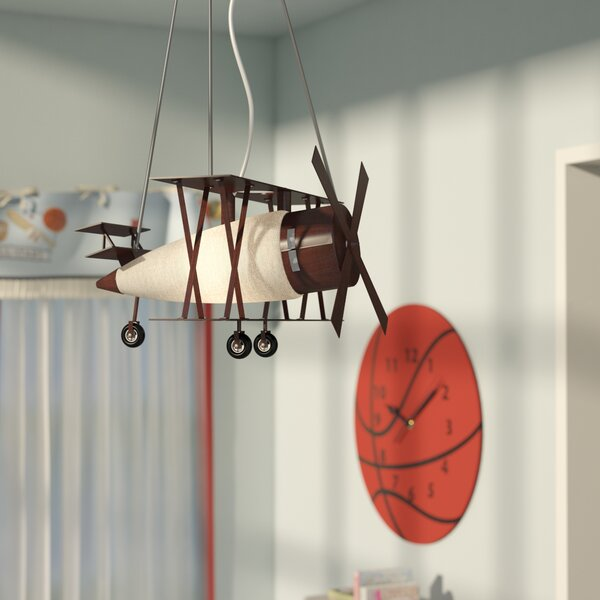 High Flyer Pendant by Birch Lane Kids™