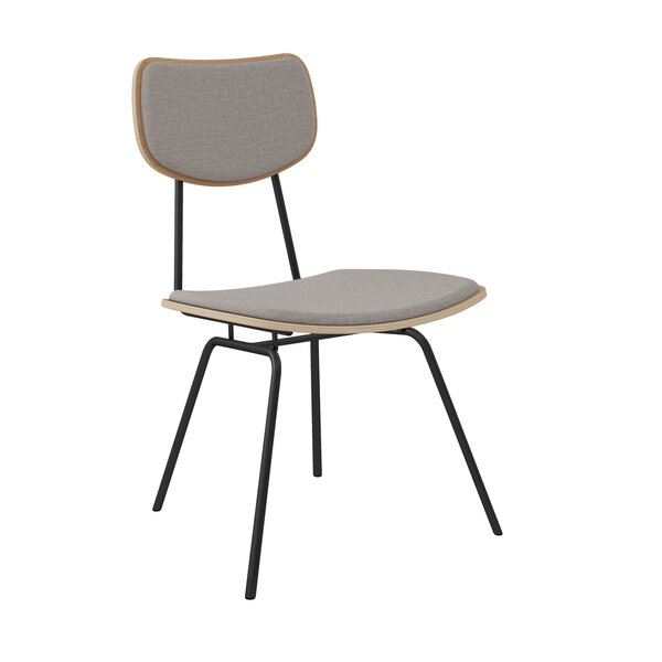 Dima Upholstered Side Chair By Latitude Run