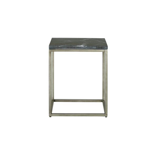 Louisa End Table By Brayden Studio 2019 Sale