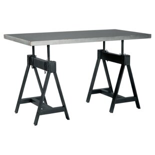 Best Reviews Lowther Adjustable Pub Table by 17 Stories