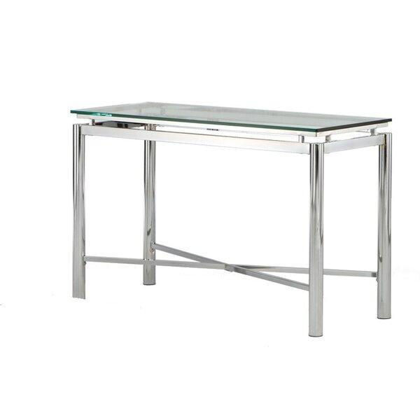 Nova Console Table by Steve Silver Furniture