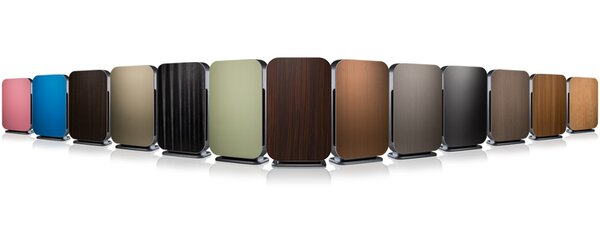 BreatheSmart Room Air Purifier with HEPA Filter by Alen