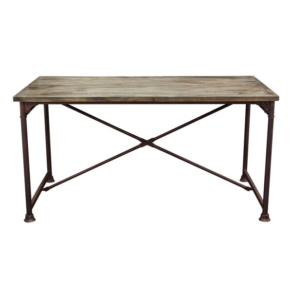 Dixon Dining Table by Diamond Sofa