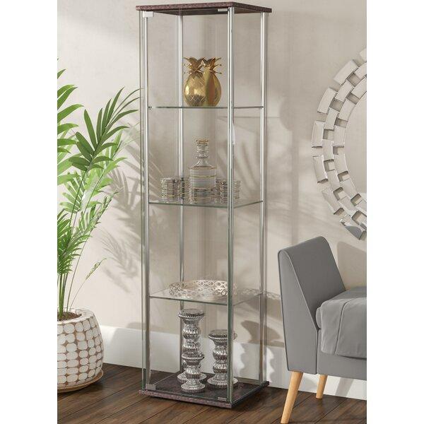 Avoca Curio Cabinet by Zipcode Design