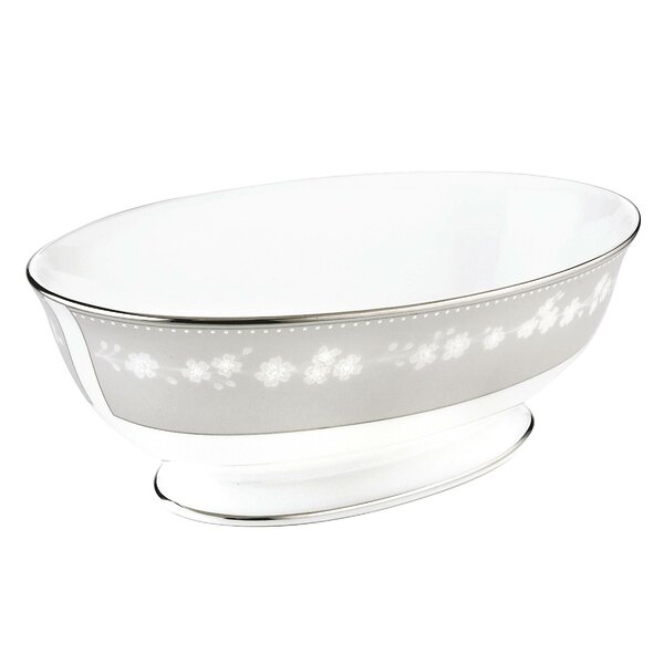 Bellina Open Serving Bowl by Lenox