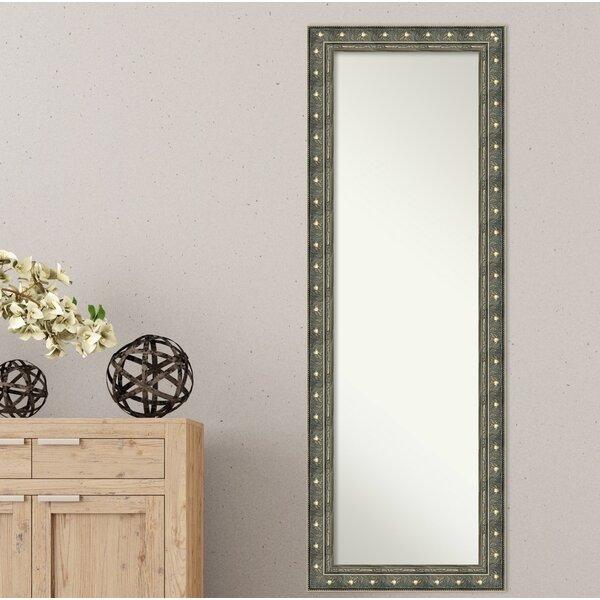 Bergmann Full Length Mirror by Astoria Grand