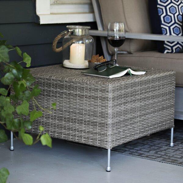 Masboro Side Table by Orren Ellis