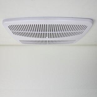 Ultra Quiet 140 CFM Energy Star Bathroom Fan