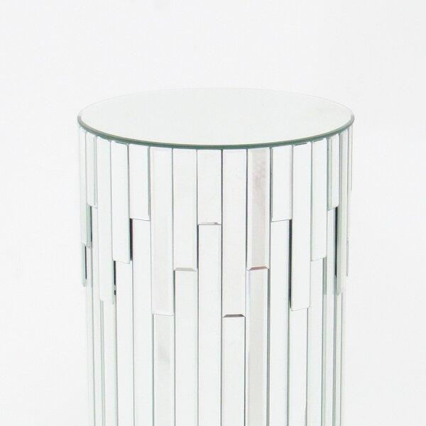 Asuka End Table by House of Hampton
