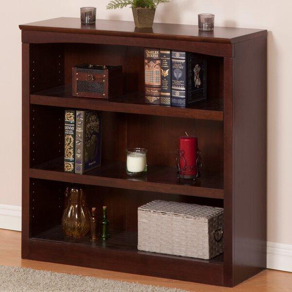 Magallanes Standard Bookcase by Red Barrel Studio