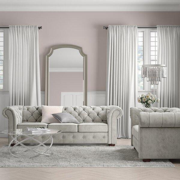 Les 2 Piece Living Room Set by Willa Arlo Interiors