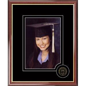 Graduate Portrait Picture Frame